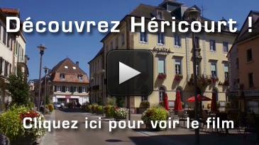 Rencontre hericourt 70400